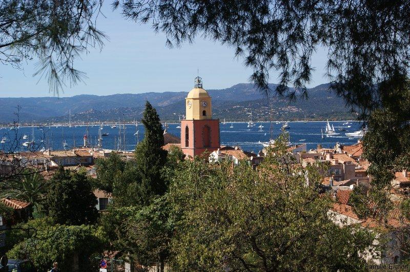 Saint Tropez 1