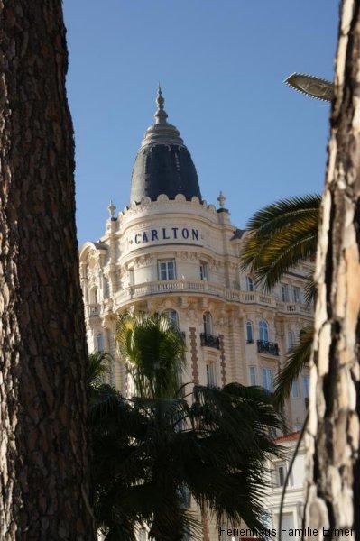 Cannes - Ferienhaus in Cavalaire Südfrankreich