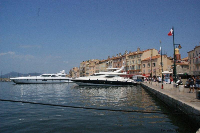Saint Tropez 3