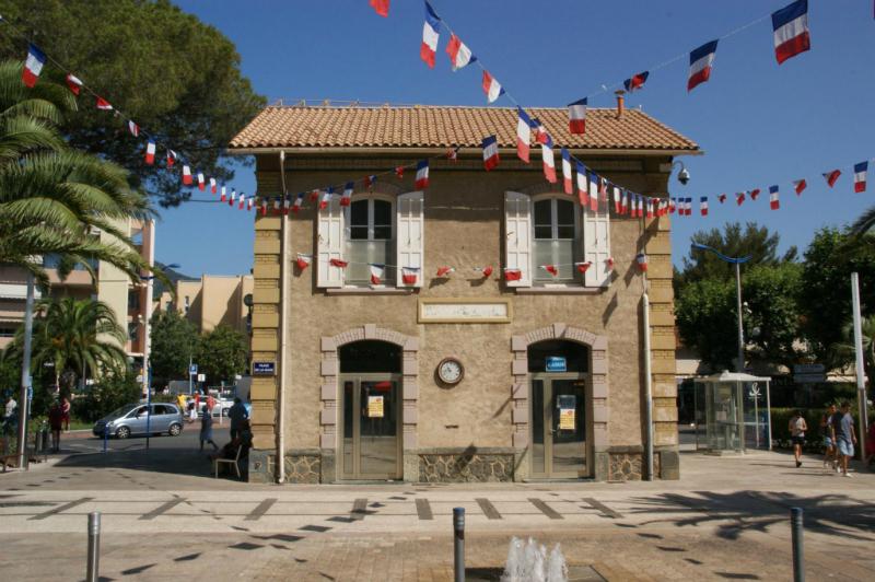 Cavalaire-sur-mer 5 - Ferienhaus in Cavalaire Südfrankreich