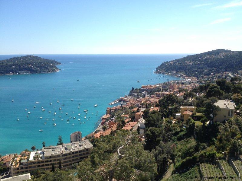 Côte d'Azur - Ferienhaus in Cavalaire Südfrankreich