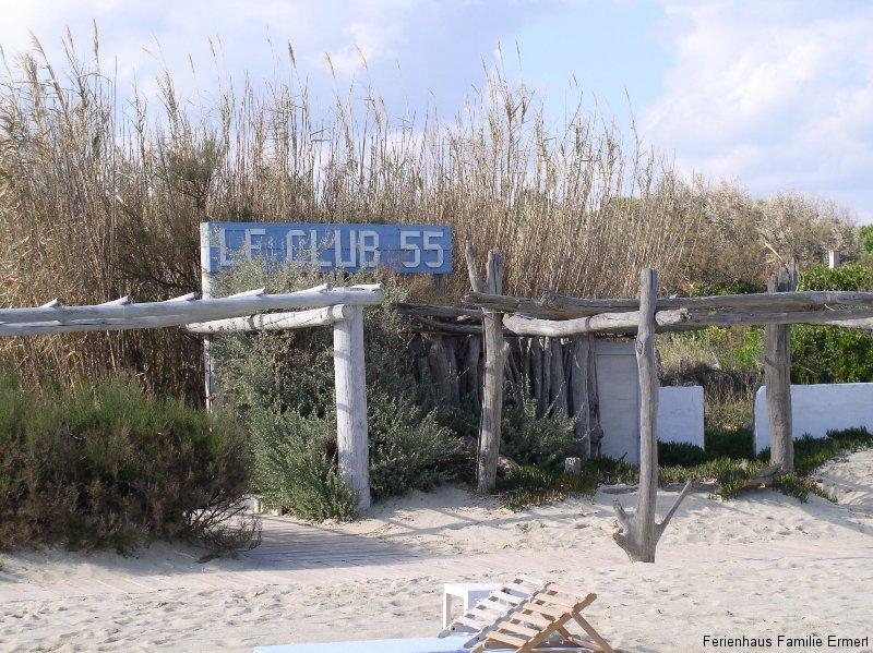 Strand 11 - Ferienhaus in Cavalaire Südfrankreich
